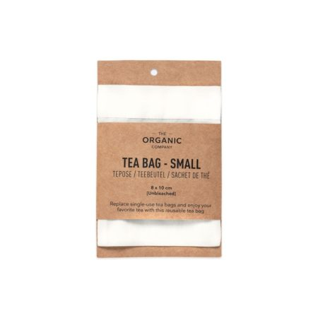 The Organic Company Tea Bag - small